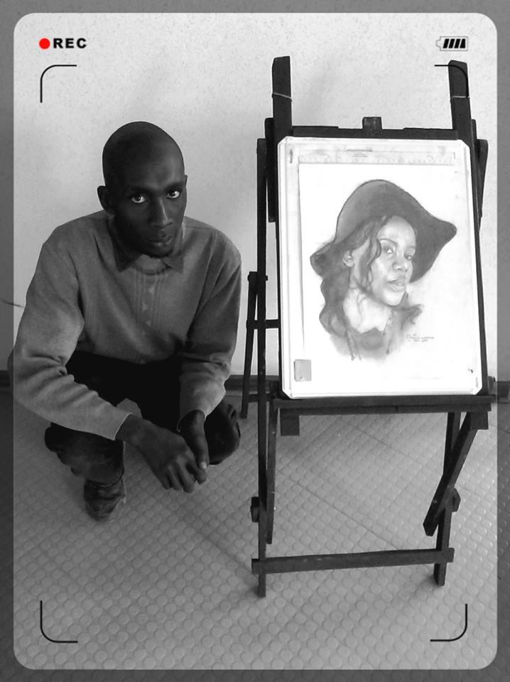 Thabiso Motsamai