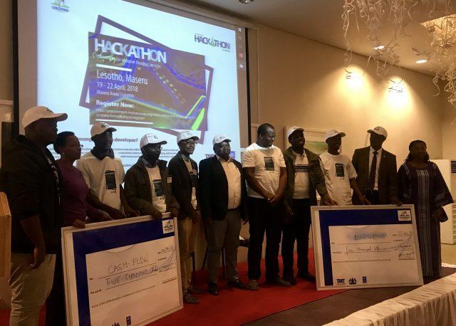 UNDP Lesotho Hackathon